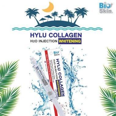 Collagen tươi Bio Skin Hylu Collagen Vitamin