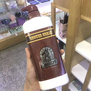 Sữa tắm ngựa Mistine Top Country Shower Cream