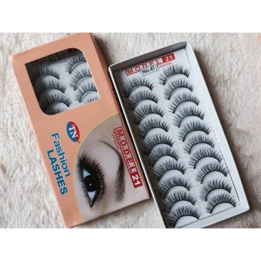 Mi giả Fashion Lashes