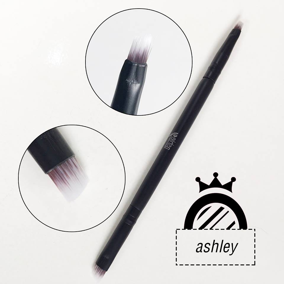 Cọ mày 2 đầu Eyebrows Ashley