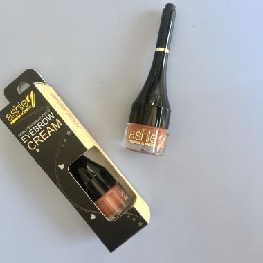 Gel kẻ mày Ashley Eyebrow Cream A201