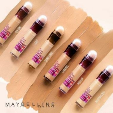 Kem che khuyết điểm Maybelline Instant Age Rewind
