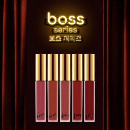 Son kem lì Bbia Last Velvet Lip Tint Version 3