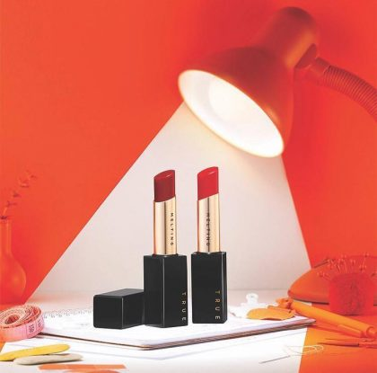 Son Lì A'Pieu True Melting Lipstick